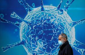 """Los anticuerpos del coronavirus caen """"muy rapidamente"""" tras la infección"""