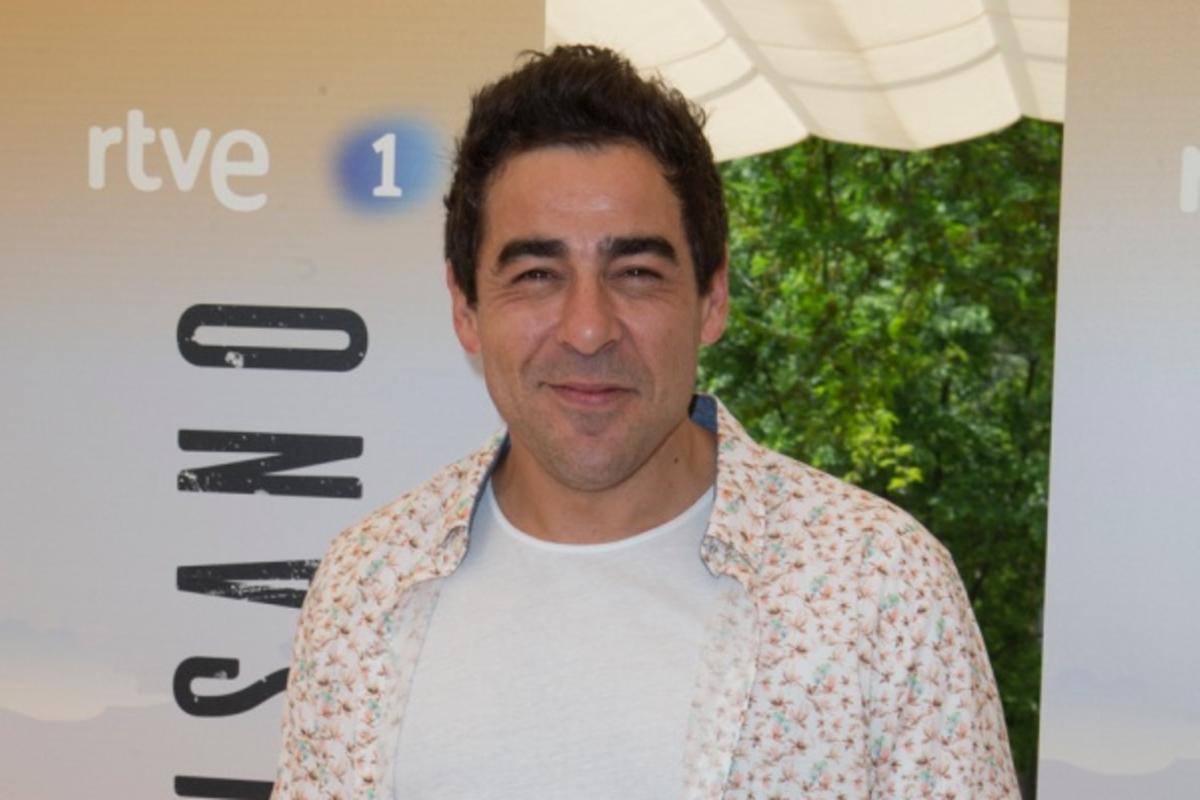 """Pablo Chiapella: """"'El paisano' es tan intenso que la conexión con la gente de los pueblos es inmediata"""""""