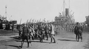 El pacte secret que va canviar el Pròxim Orient