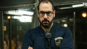 """Alberto Velasco ('Vis a vis') da positivo en coronavirus antes del rodaje de dos series: """"Estoy en shock"""""""