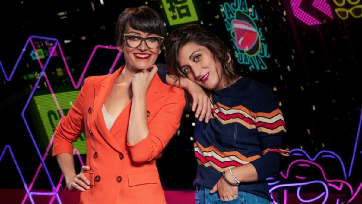 Movistar+ cancela 'Las que faltaban' pero busca un nuevo proyecto para Susi Caramelo en solitario