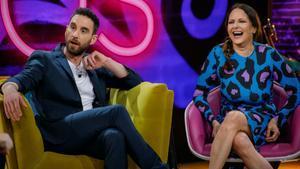 Dani Rovira y Yolanda Ramos en la nueva entrega de 'La noche D'