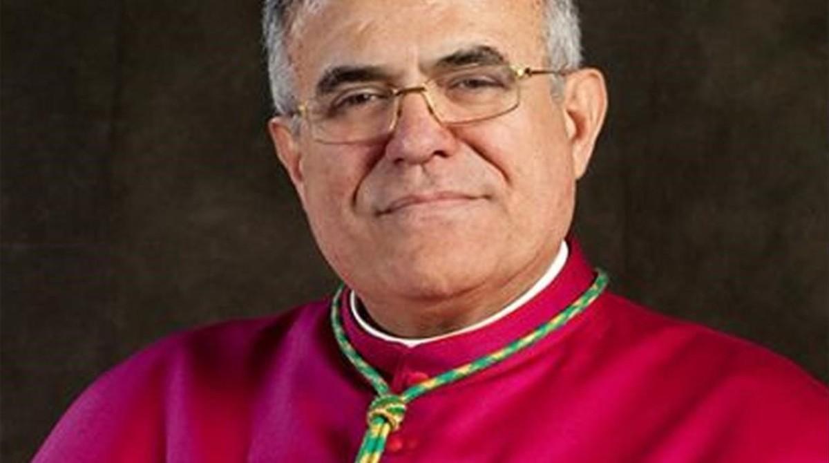 El obispo de Córdoba, Demetrio Fernández González.