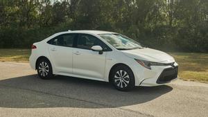 Los 10 coches híbridos más vendidos en julio de 2020