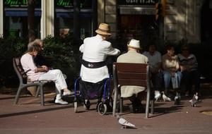 El Govern anuncia un pla de xoc sobre la dependència