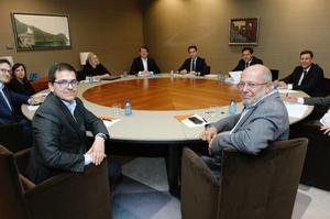 PP i Ciutadans avancen cap a un govern de coalició a Castella i Lleó