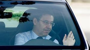La directiva del Barça decideix el futur de Valverde