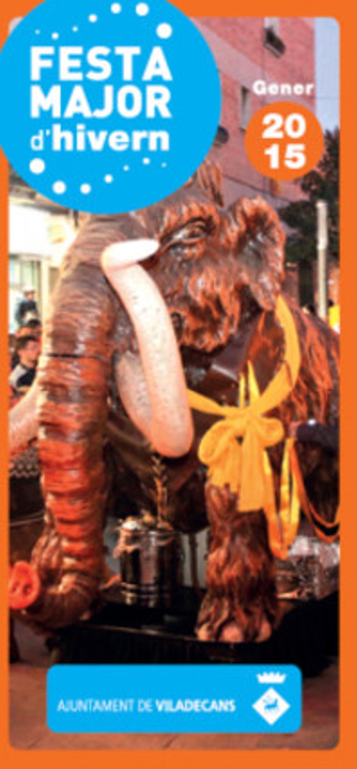 Viladecans inaugura este sábado su Fiesta Mayor de Invierno