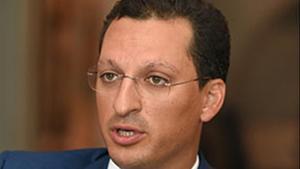 El exyerno del presidente Putin, kirill Shamalov.
