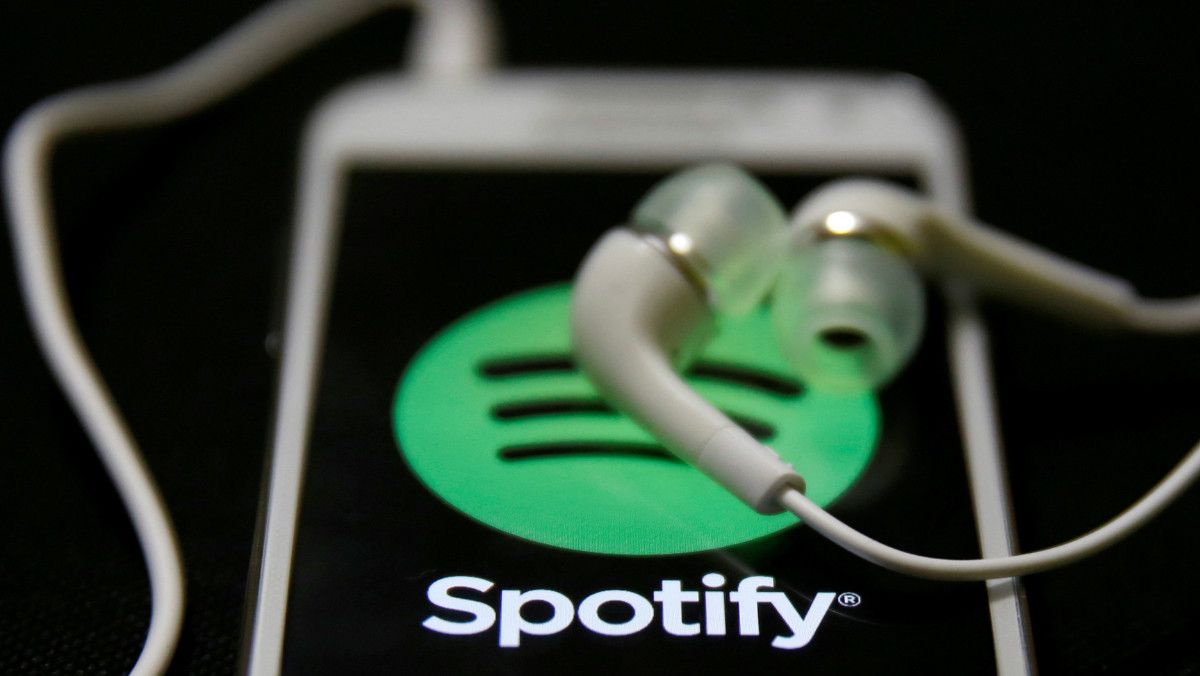 Spotify saldrá a la Bolsa de Nueva Yorkel martes y espera captar 820 millones de euros de nuevo capital.
