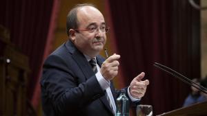 El PSC s'enfronta a JxCat i ERC per plantejar-se ajornar les eleccions catalanes