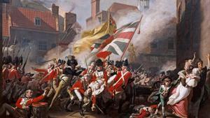 Una (nova) batalla a Jersey