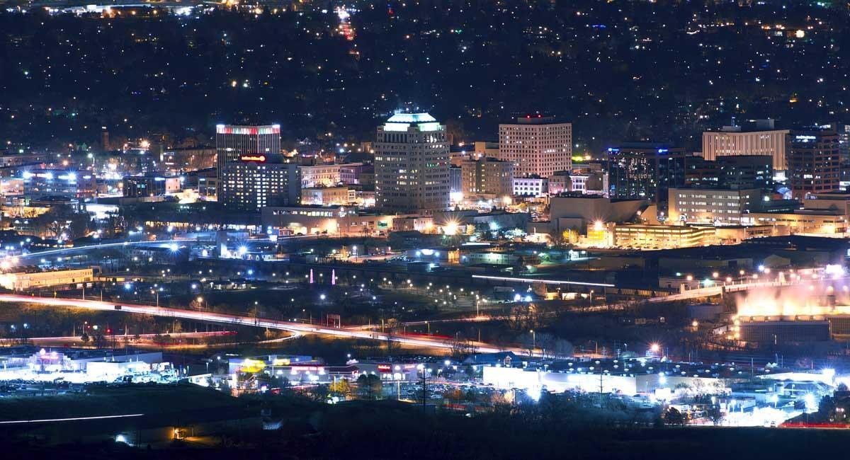 Los asesinatos han tenido lugar en la ciudad de Colorado Springs.