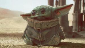 El Bebè Yoda arriba per alegrar-te la quarantena (i la vida)