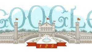 Del Doodle de la Exposición Universal de 1888 al App de #Construmat