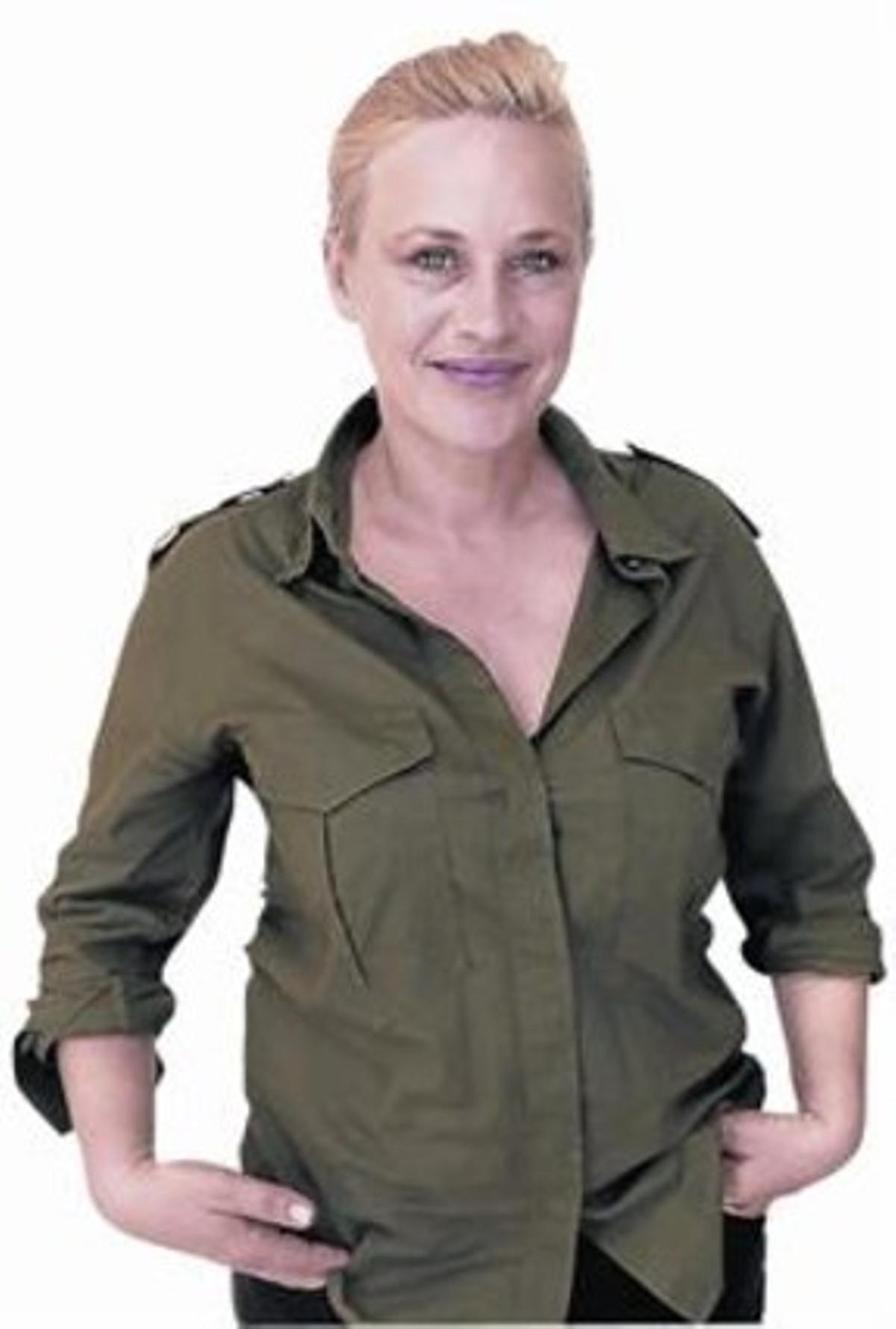 Patricia Arquette: «Me voy acercando  a saber quién soy»