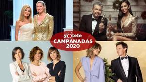 Guia de les campanades | Cristina Pedroche, Ana Obregón, Sandra Barneda i altres opcions que no coneixies
