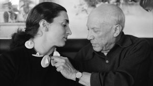 Les joies íntimes de Picasso, una passió desconeguda