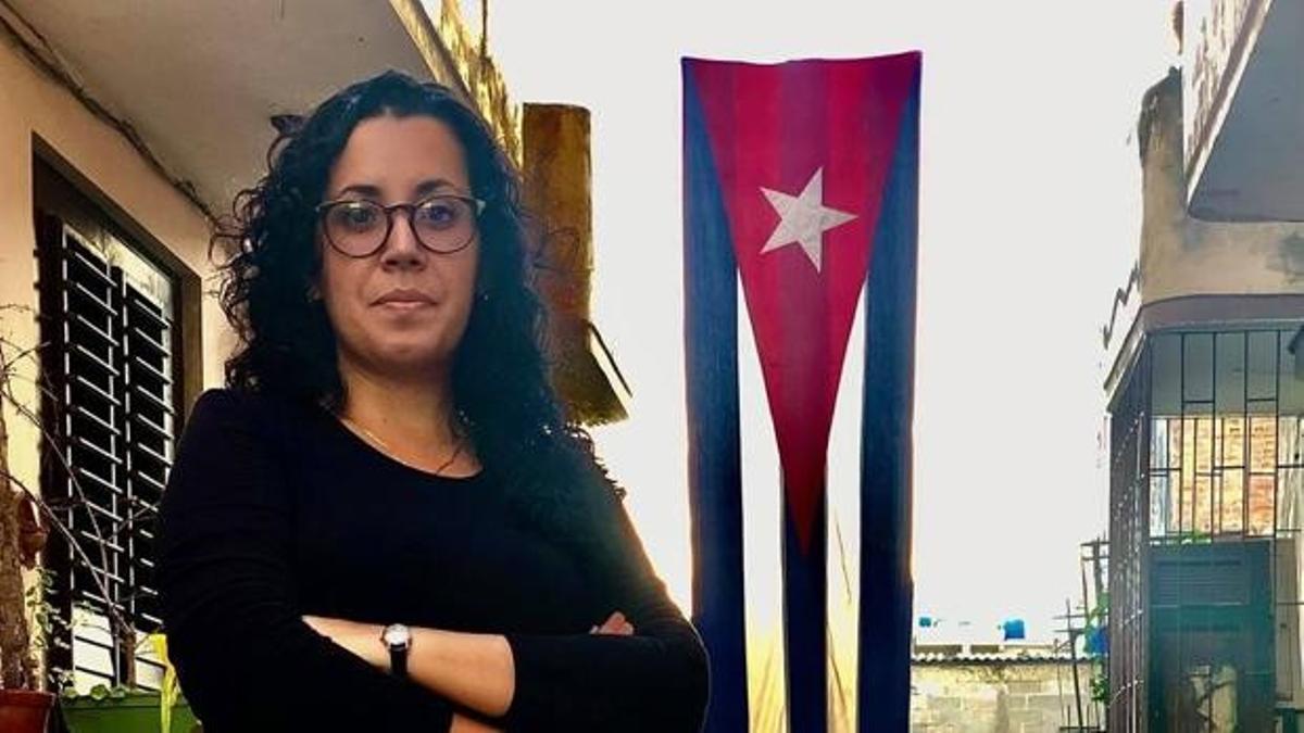 Detinguda a Cuba la corresponsal del diari 'ABC'