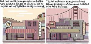 """Álvaro Ortiz: """"Nadie se puso a dibujar tebeos para forrarse ni hacerse famoso"""""""