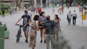 Coronavirus: pandemia, vacuna y restricciones en Catalunya y otras comunidades   Noticias y última hora del covid en directo