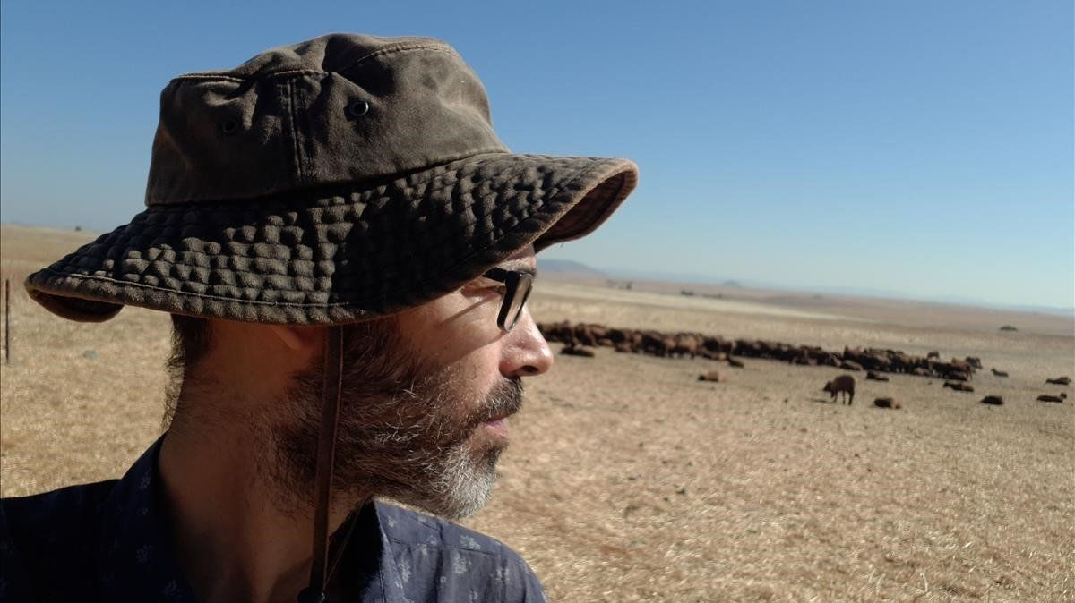 Gabi Martínez, senyor de les ovelles negres