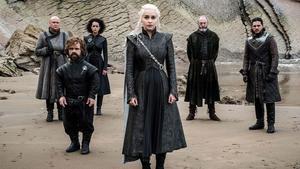 'House of the dragon', la preqüela de 'Joc de trons', arribarà el 2022