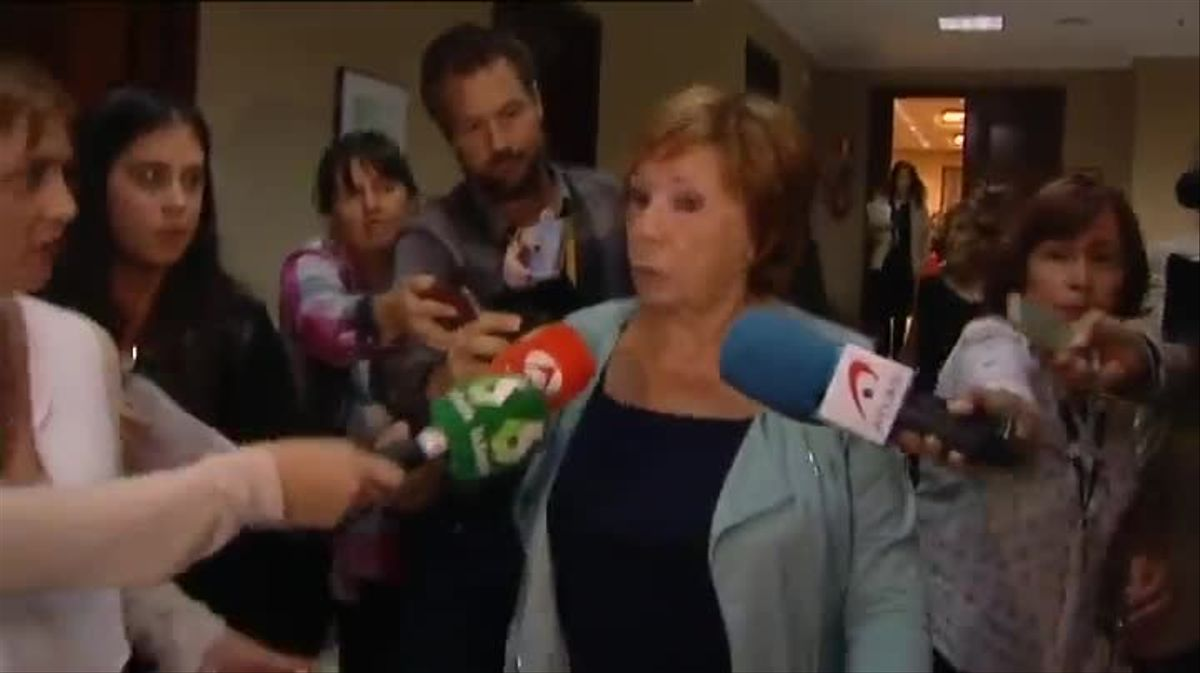 declaraciones de Celia Villalobos