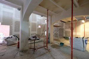Les obres de la nova Unió de Cooperadors de Gavà finalitzaran l'estiu de 2020