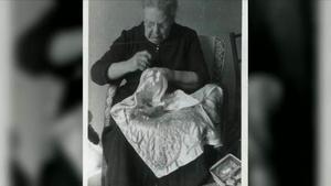Josefa Tolrà, la mèdium que va captivar Joan Brossa