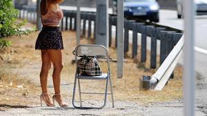 Espanya, al podi del consum de prostitució pel buit polític i legal