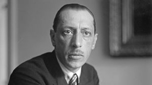 La sardana russa de Stravinski