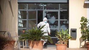 Salud interviene una residencia de Tarragona tras tres fallecidos por coronavirus
