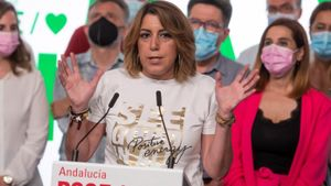 Ferraz empeny Díaz a dimitir després de la seva derrota i ara descarta una gestora