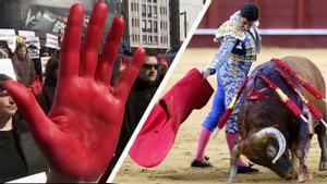 Iglesias, «incòmode» per la reivindicació com a cultura de les corrides de toros