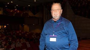 Larry Niven, l'escriptor que va obrir pas a Branson, Musk i Bezos