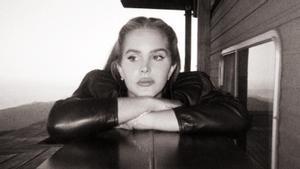 Lana del Rey, en una imagen promocional