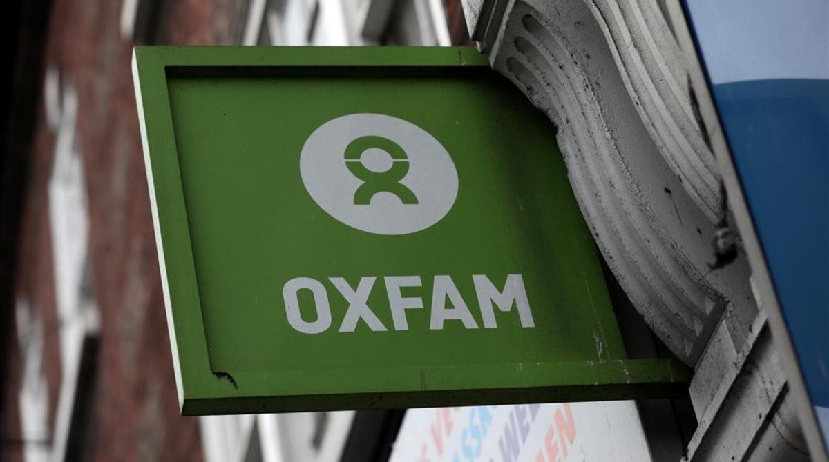 Oxfam considera paradisos fiscals cinc països de la UE