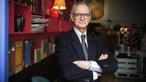 Antón Costas, catedrático y expresidente del Cercle d'Economia.
