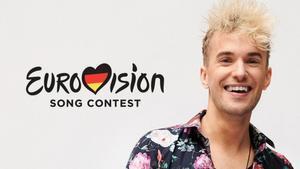 Jendrik Sigwart, representante de Alemania en Eurovisión 2021.