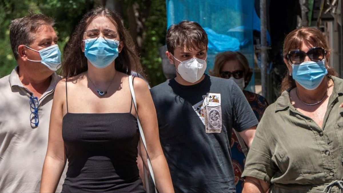 Coronavirus: pandemia, vacuna y restricciones en Catalunya y otras comunidades | Noticias y última hora del covid en directo