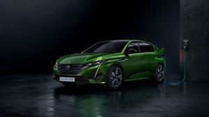 El nuevo Peugeot 308 tendrá un motor eléctrico en 2023