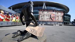 La Superlliga anuncia la seva continuïtat sense els clubs anglesos