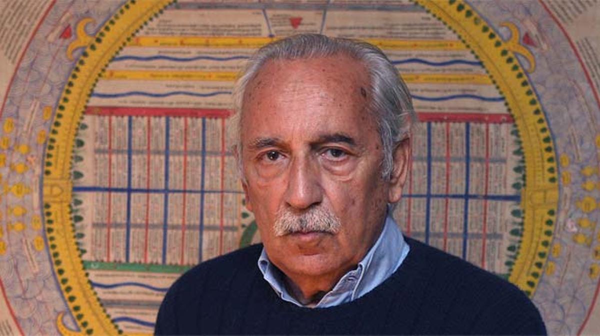 Fallece Salvador Pániker. El filósofo que acercó Oriente y Occidente.