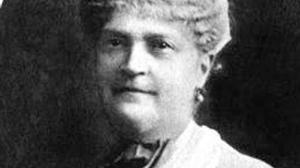 Anna Eliot Ticknor, fundadora de la Society to Encourage Studies at Home (Sociedad para Fomentar los Estudios en el Hogar, SESH).