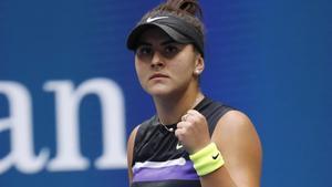 Bianca Andreescu, una tennista amb ment de campiona