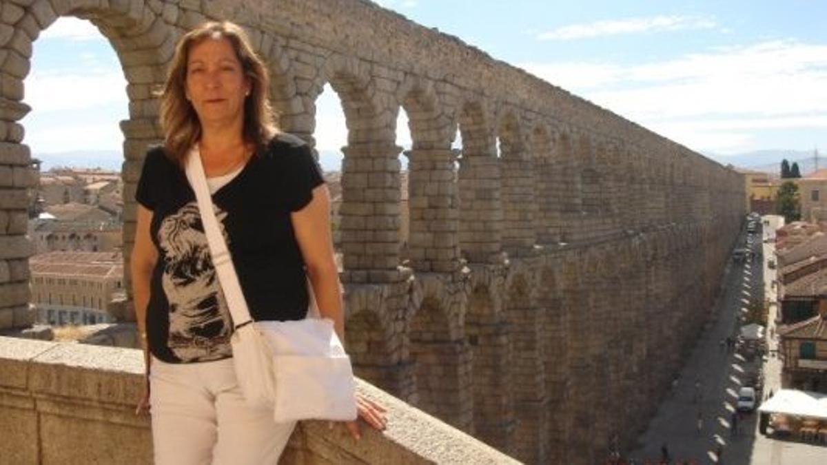 Manuela Barrientos Sánchez