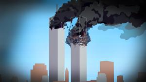 Así fueron los atentados del 11-S en EEUU