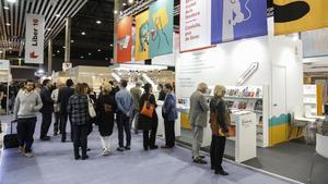 Liber enfoca la seva pròxima edició a reactivar el mercat del llibre