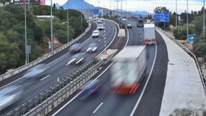 El mercado automovilístico europeo subió un 53,4% en mayo